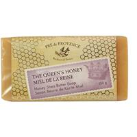 Pre de Provence Queen's Honey Luxury Soap 5oz