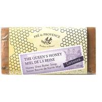 Pre de Provence Queen's Honey Soap Lavender 5.2oz