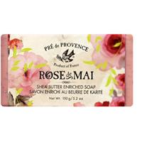Pre de Provence Rose de Mai Bar Soap 5.2oz