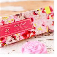 Pre de Provence Rose de Mai 3 Soaps Gift Box 3.3oz
