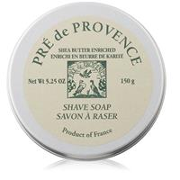 Pre de Provence Men's Shave Soap in Tin 5.25oz