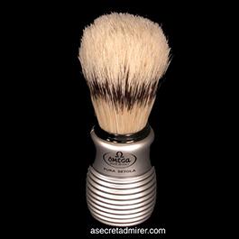 Pre de Provance - Boar Bristle Shaving Brush - 0.5 oz