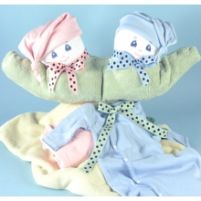 Twin and Triplet Baby Gifts