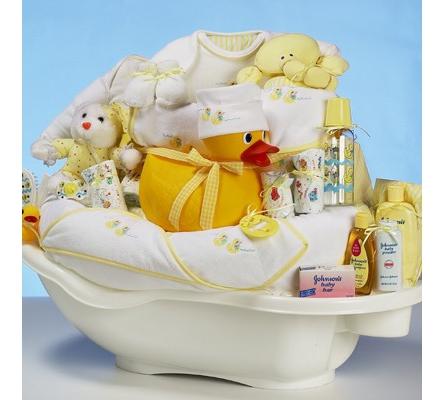 Baby Shower Deluxe