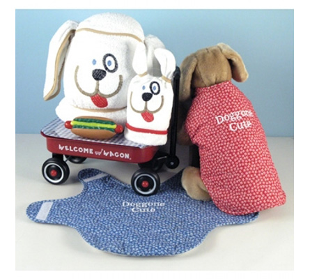 Dog-Gone-Cute Gift For Puppies