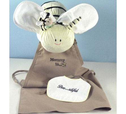 "Mommy To Beeâ""¢ Baby Shower Gift"