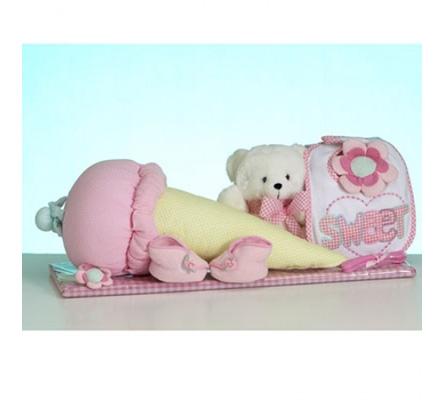 Nice Cream™ Layette Baby Girl Gift