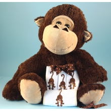 Five Little Monkeys Baby Gift