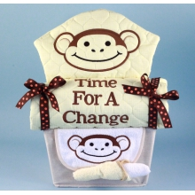 My Little Monkey Baby Gift Baskets