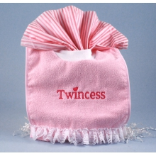 Twincess & Two-riffic