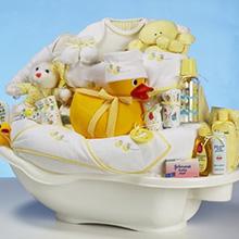 Baby Shower Deluxe Baby Gift