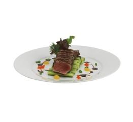 Rim Dinnerware