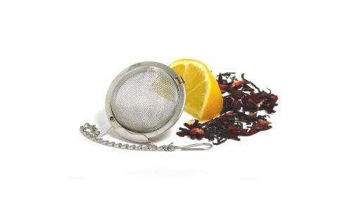 Norpro 1 3/4 Mesh Tea Ball, Stainless Steel  5502