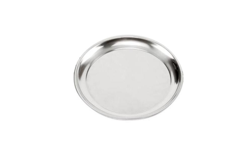 Norpro 13.5 Stainless Steel  Pizza Pan 5672