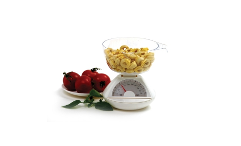 Norpro 16 Oz Scale With Bowl And Tray 8623