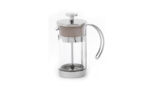 Norpro 2 Cup Chrome Coffee/Tea Press 5581