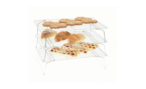 Norpro 3 Tier Cooling Rack 3588