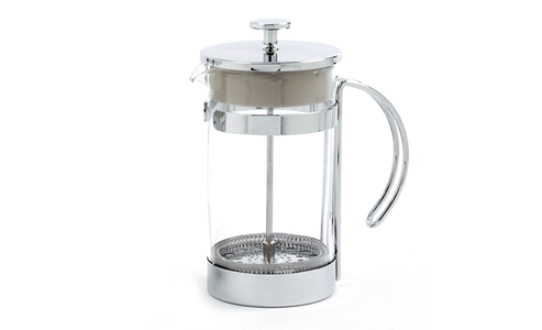 Norpro 6 Cup Chrome Coffee/Tea Press 5575