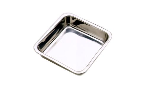 Norpro 8 Stainless Steel  Square Cake Pan 3814