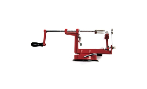 Norpro Apple Master With Vacumn Base, Red 866R