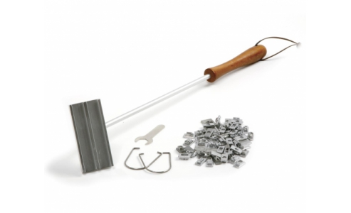 Norpro Bbq Branding Iron 952