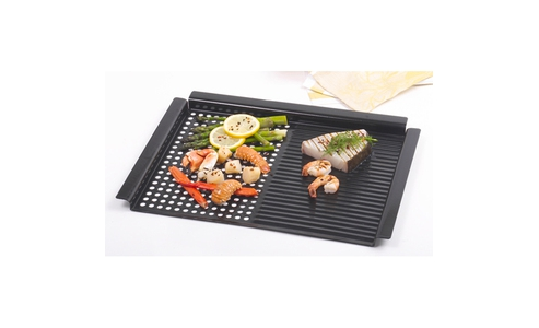 Norpro Dual Sided Grill Pan 962