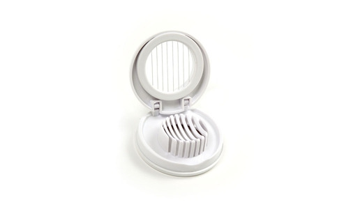 Norpro Egg/Mushroom Slicer, White 986