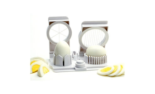 Norpro Egg Slicer/Wedge/Pierce/Garnish 989