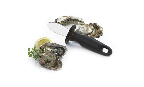 Norpro Grip-Ez Clam/Oyster Knife 116