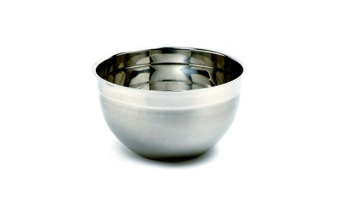 Norpro Krona 4Qt/3.8L Stainless Steel  Bowl 1054