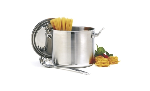 Norpro Krona Stainless Steel  10Qt Stock Pot 621