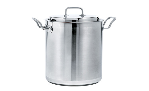 Norpro Krona Stainless Steel  12Qt Stock Pot 656