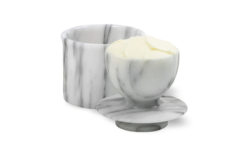 Norpro Marble Butter Keeper 278