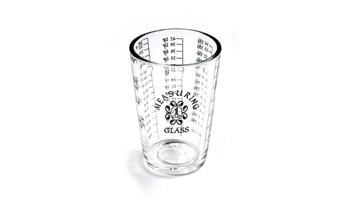 Norpro Measuring Glass 1 Cup 3043