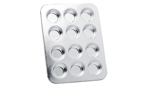 Norpro Mini Muffin CuPiece ake Tin 3768