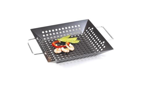 Norpro Non-Stick  Bbq Stir Fry Grill 968