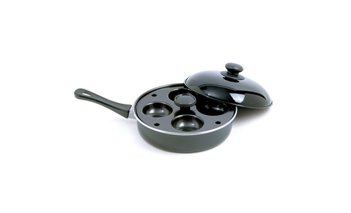 Norpro Non-Stick  Egg Poacher/Fry Pan 662