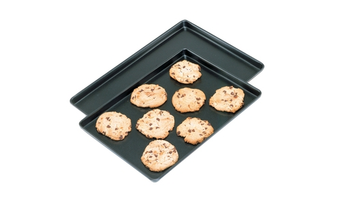 Norpro Non-Stick  Jelly Roll Baking Pan 17X11 3996