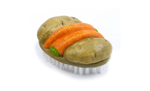 Norpro Potato Brush 1075