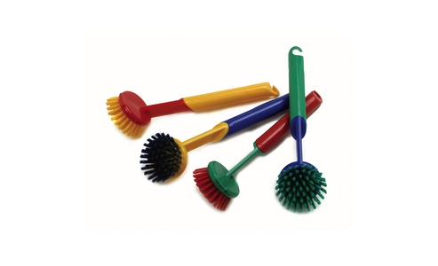 Norpro Round Dish Brush 1071