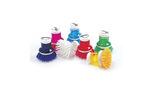 Norpro Scrubby Buddy Soap Brush 1083