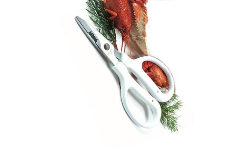 Norpro Shanghai Crab Lobster Scissors 1527
