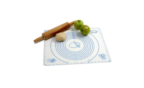 Norpro Silicone Pastry Mat W/Measures 42