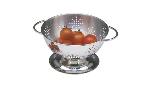 Norpro Stainless Steel  Colander With Base 2147