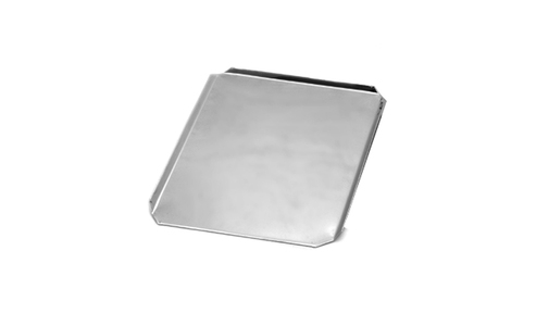 Norpro Stainless Steel  Cookie Baking Sheet, 14X12 3861