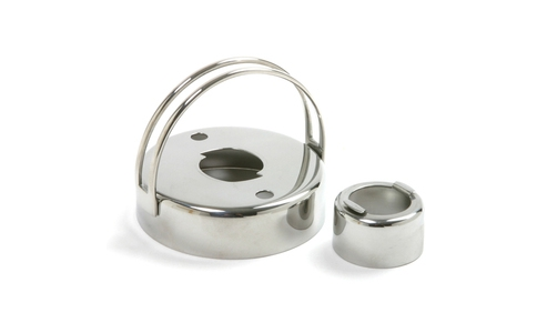 Norpro Stainless Steel  Donut & Cookie Cutter 3496