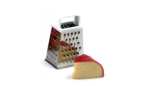 Norpro Stainless Steel  Grater 324