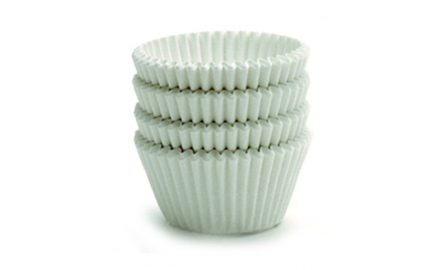 Norpro Standard White Muffin Cup (75) 3460