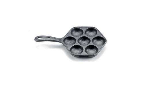 Norpro Stuffed Pancake Munk Pan (Aebleskiver) 3114