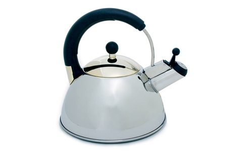 Norpro Whistling Tea Kettle, 2.5L 5628